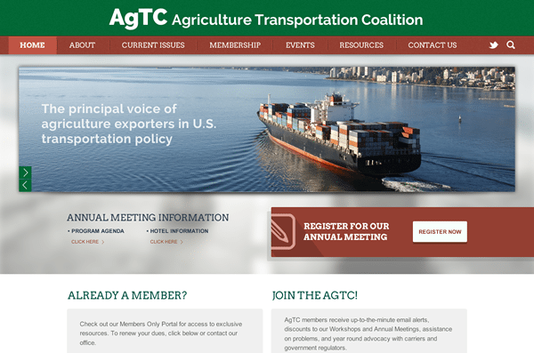 Agriculture Transportation Coalition