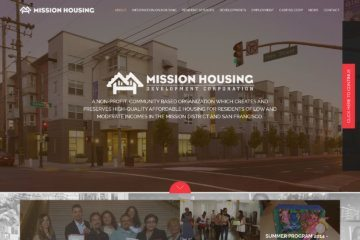 Mission Housing Development Corporation