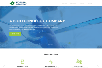 Fornia BioSolutions