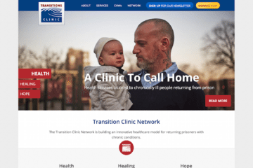 Transitions Clinic