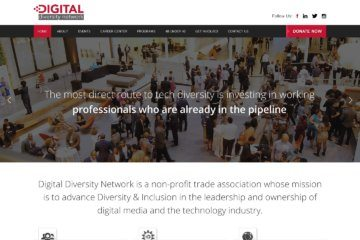 Digital Diversity Network