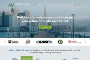 Mighty Media Partners