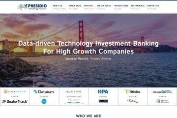 Presidio Technology Partners