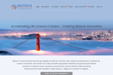 Biotech Connection Bay Area